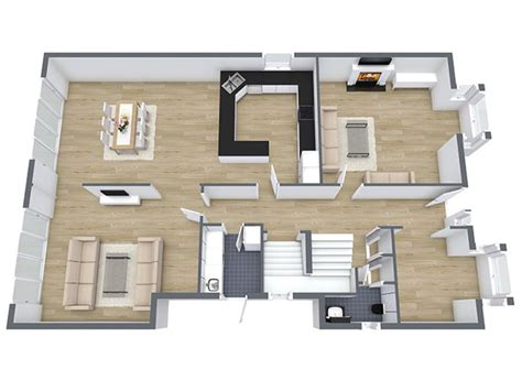 Virtual Room Designer Upload Photo roomsketcher in partnership with naea and estate agent