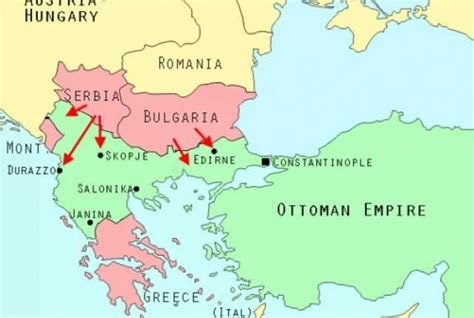 they were the ottoman empire before and then they lost