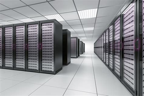 server rooms outsourcing services inforom