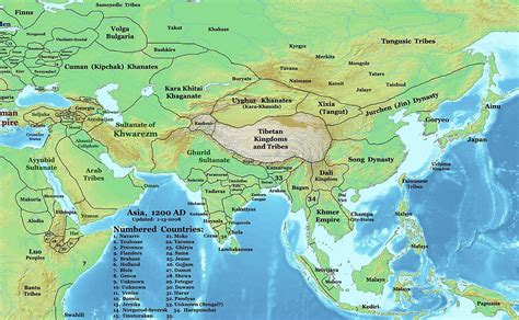 map world powers in 12 century file asia 1200ad jpg