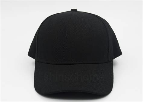 Baseball Hat Black plain black hat 16 hd wallpaper hdblackwallpaper