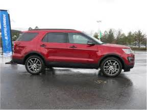 Ford Explorer 2017 New Jeep Trailhawk Release Date Autos Post