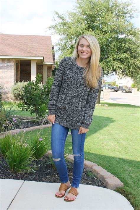 how to fix a in a knit sweater september 2016 stitch fix simply clarke