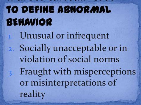 abnormalpsych personality abnormal psychology