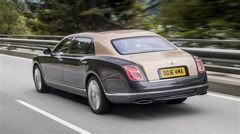 bentley mulsanne extended wheelbase price bbc topgear magazine india official website