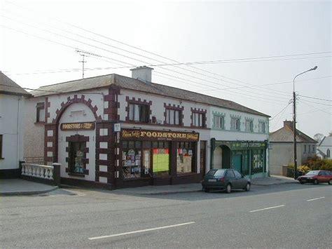 Level A House shercock market house