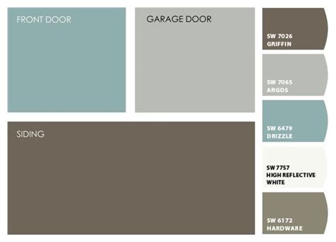 80 best images about silver spa blue swatch board on paint colors benjamin