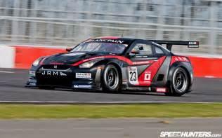 Nissan Racing Cars Image Gallery Gtr Racing