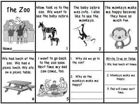 books printable for free 1st grade printable mini books search engine at