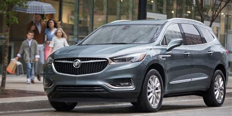 2019 Buick Enclave by 2019 Buick Enclave For Sale In Hermantown Mn Kolar