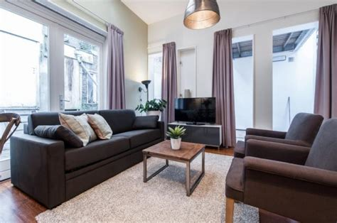 1 Bedroom Apartment Amsterdam by Amsterdam 1 Bedroom Apartments