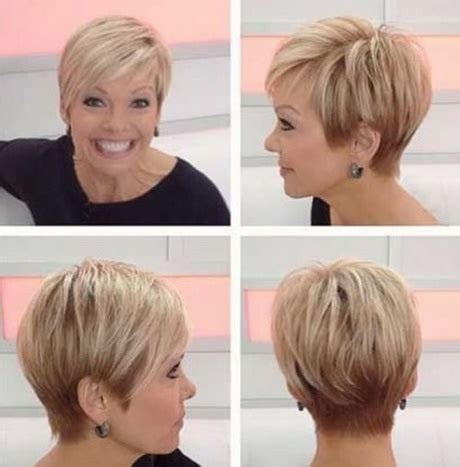 pelos muy cortos para mujer peinados para pelo muy corto mujer paso a paso