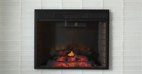 Black And White Fireplace Tiles by Glass Tiles More Look The White Tile And Black