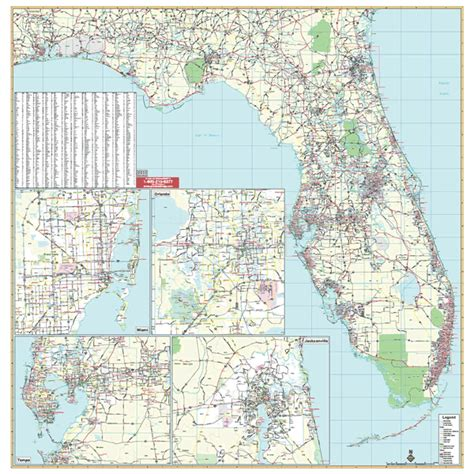 zip code map florida pin florida zip code map 5 digit codes on