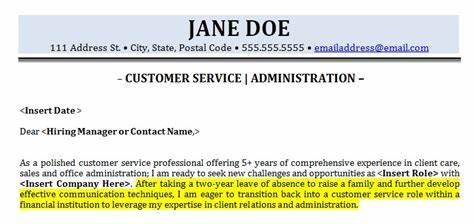 Consulting Cover Letter Sample - Hse Advisor Cover Letter Sample ...
