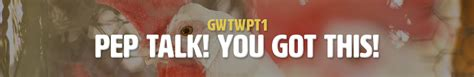 you ve got this a pep talk for church comunicators books chris martin studios getting work to work podcast pep