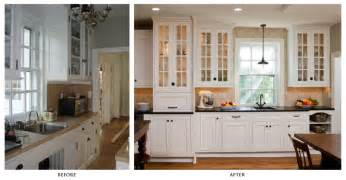 kitchen remodel ideas before and after 19 pictures before and after modern galley kitchen before