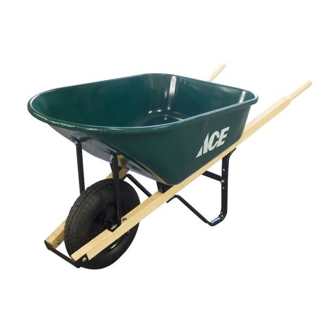 ace hardware wheelbarrow wheelbarrow cliparts co