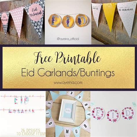 free printable eid banner 1820 best ramadan images on pinterest quran quotes