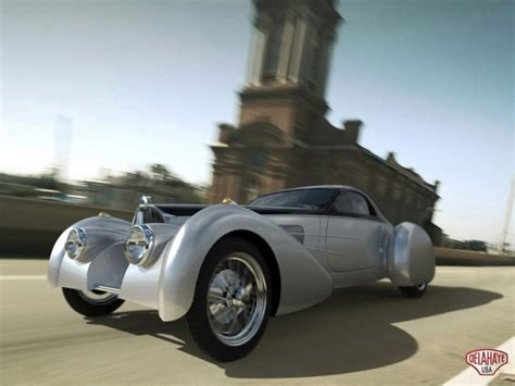 Car Types Usa by 2012 Delahaye Usa Figura Type 57s Amazing Cars