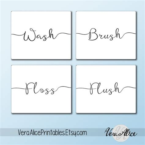 bathroom art printables free bathroom pictures or sayings to print just b cause