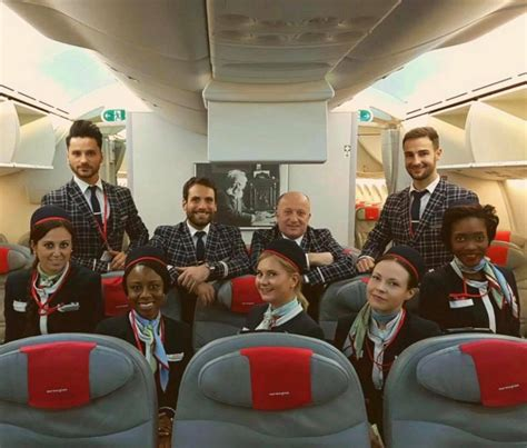 cabin crew entry requirements air shuttle world class ng cabin crew