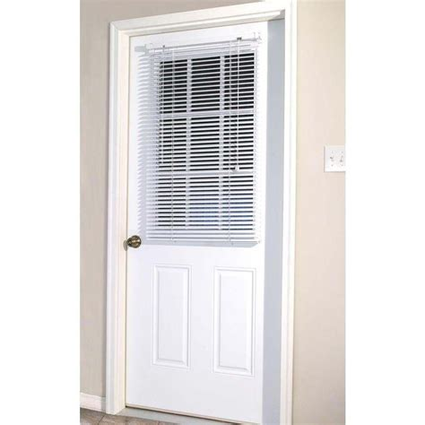 Door Window Blinds by 26 And Useful Ideas For Front Door Blinds Interior