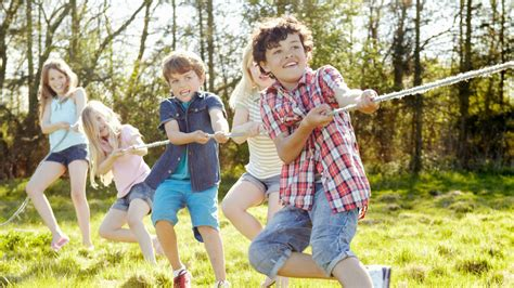 youth activities activities that will get your outside again