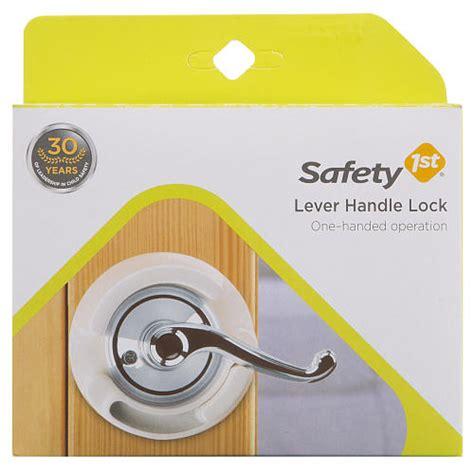 Lever Door Handle Child Lock by Lever Door Handle Child Lock Live Work Play With Axyz3