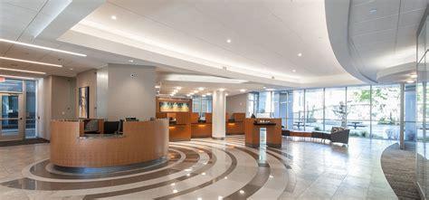 Fidelity Bank Headquarters   Lobby Remodel   Wichita KS