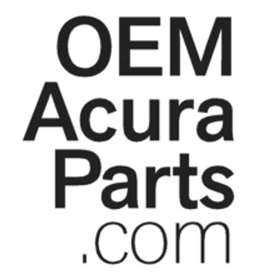 oem acura parts oemacuraparts