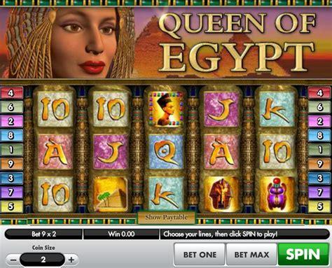 situs judi slot bonus game egypt queen