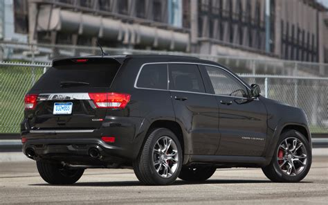 srt jeep 2012 2011 bmw x5 m vs 2012 jeep grand cherokee srt8 vs 2011