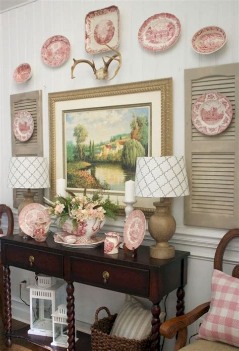 elegant french country cottage decoration ideas