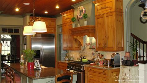 southern country home decor french country kitchen tour our southern home