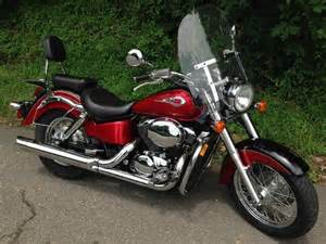 2003 Honda Shadow Ace 750 Deluxe 2003 Honda Shadow Ace 750 Deluxe Motorcycles For Sale