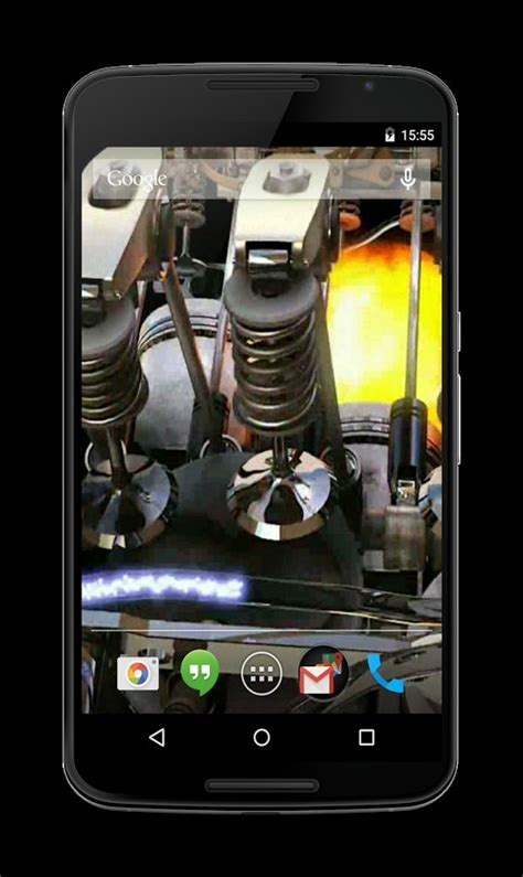 3d engine android live wallpaper engine 3d live wallpaper скачать 4 0 на android