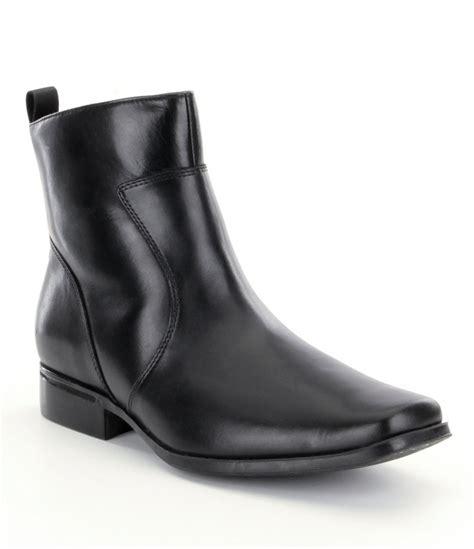 rockport 180 s toloni dress boots dillards