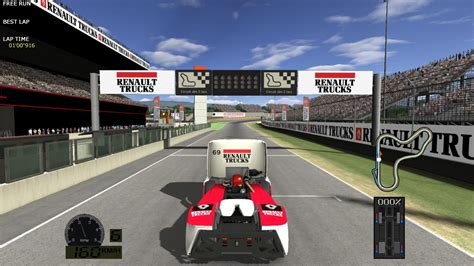 truck racing free truck racing by renault trucks