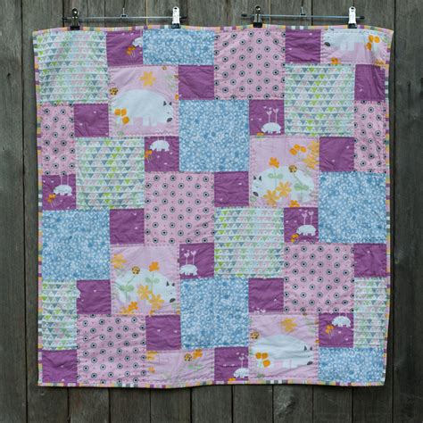 Quilt Designs Using Squares by Ada S Quilt Step Piecing With Wombat
