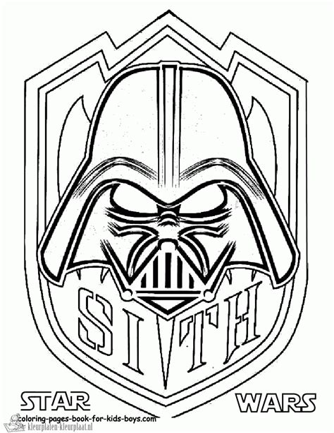 coloring pages star wars logo free coloring pages of logo darlogo darth vader