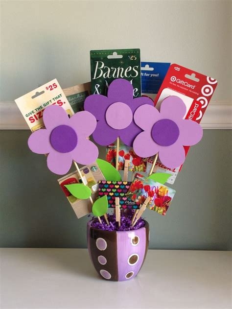 Gift Card Gift Baskets - best 25 gift card basket ideas on pinterest gift card bouquet gift card tree and