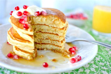 Recipes From My Kitchen by Tasty Pancakes Recipe