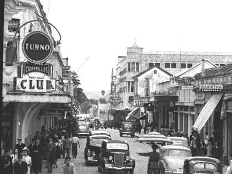 imagenes historicas de guatemala 21 fotos de ciudades antes y ahora