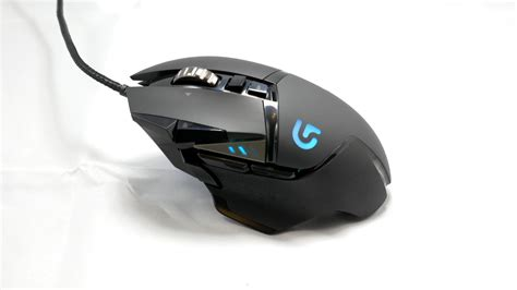 Mouse Macro Logitech G502 5 recommended gaming mice for pc indies obscura