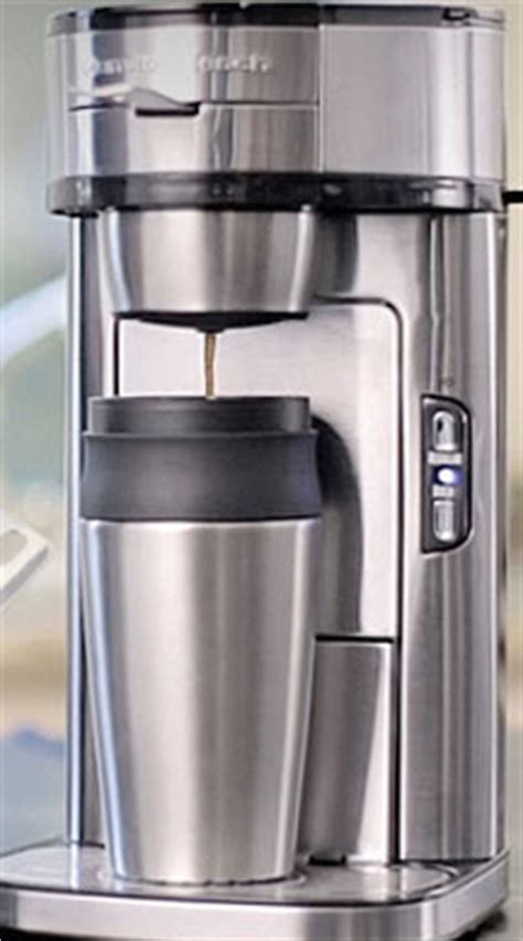 Making Ends Meet: $10 rebate    Hamilton Beach The Scoop Coffee Maker