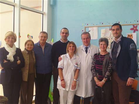 ospedale pediatrico pavia roma donato un sorriso al bambino ges 249 buonenotizie