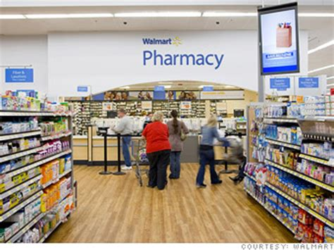 pharmacy sections world s most admired companies 2010 wal mart stores