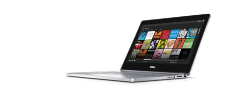 Laptop Dell Inspiron 14 7000 Series inspiron 14 7000 series thin light touch screen 1080p laptop dell