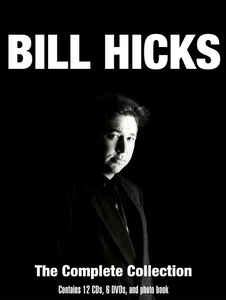 Bill Hicks - The Complete Collection (2015, Box Set) | Discogs